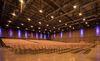 Veranstaltung in der Messehalle, Foto: Messe- und Veranstaltungs GmbH