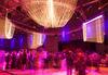 Abiball in der Messehalle, Foto: Messe- und Veranstaltungs GmbH