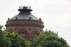 Planetarium, Foto: Deutsch-Polnische Tourist-Information Frankfurt (Oder)