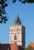 Marienkirche Frankfurt Oder, Foto: Florian Läufer