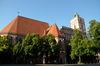 St. Marienkirche, Foto: Aneta Szczesniewicz