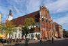 Rathaus, Foto: Klaus Baldauf