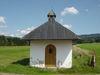 Kapelle im Ortsteil Dörfl der Gemeinde Frauenau im ArberLand Bayerischer Wald