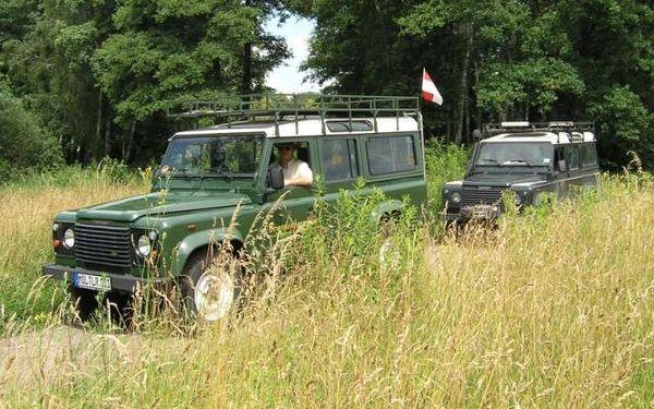 Jeep Safari, Foto: Brandenburg Tours
