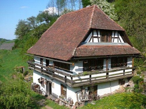 Schillingerhofmühle