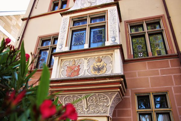 Basler Hof Friburgo