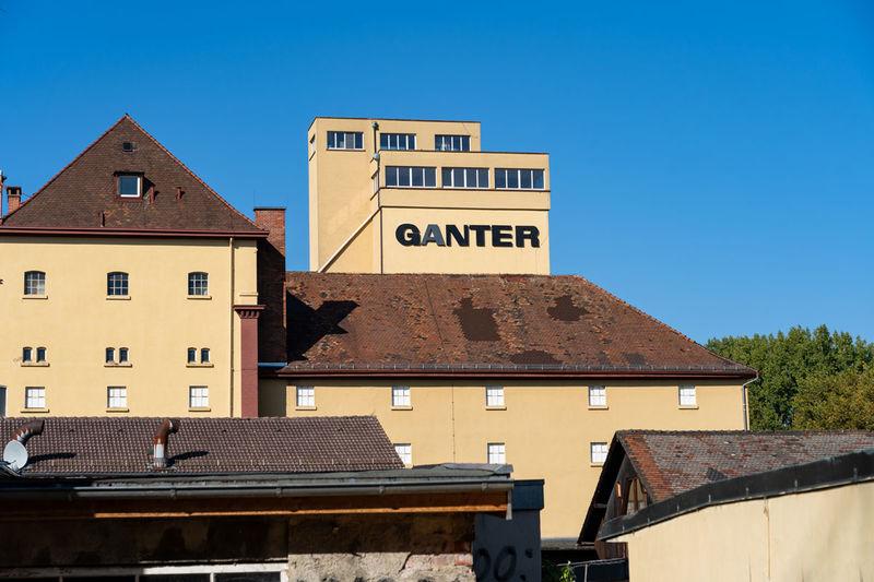 Brewery Ganter in Freiburg © FWTM-Antal