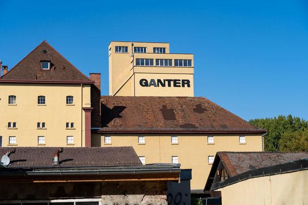 Brauerei Ganter in Freiburg © FWTM-Antal