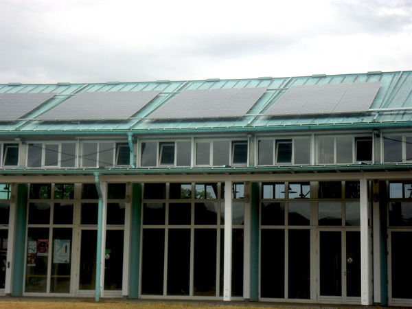 Maison du citoyen « Seepark »