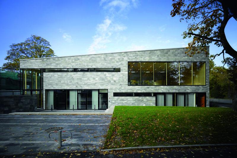 Dieter-Wetterauer hall