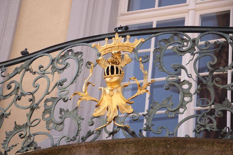 Palazzo Arcivescovile Friburgo