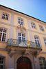 Archiepiscopal Palace Freiburg