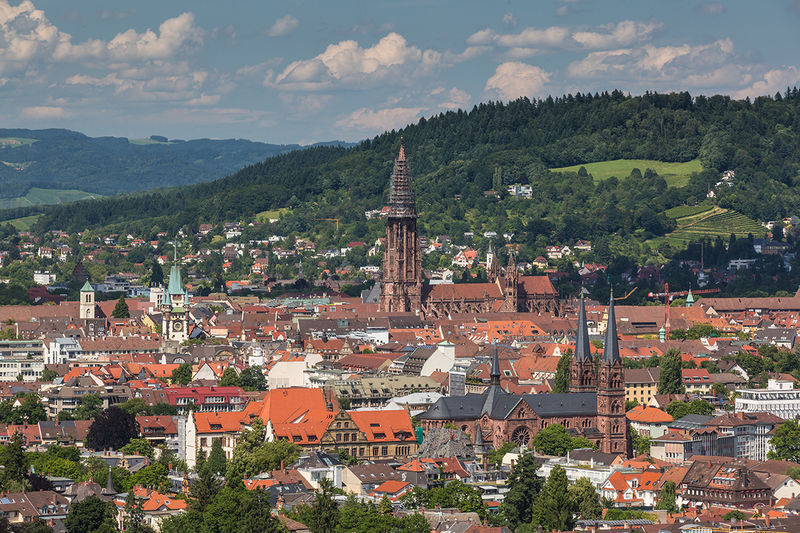 Image result for Freiburg