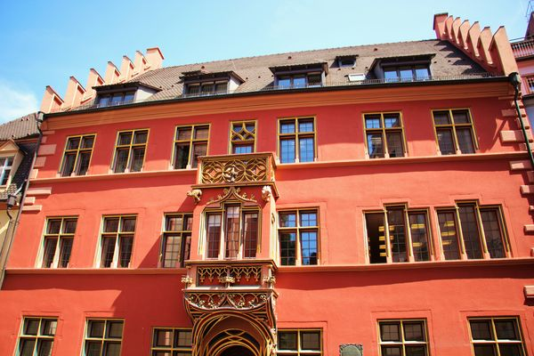 The Whale House Freiburg