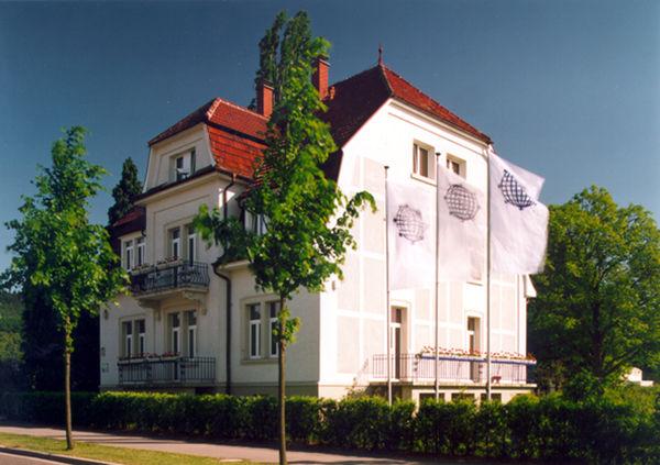 Villa Tannheim