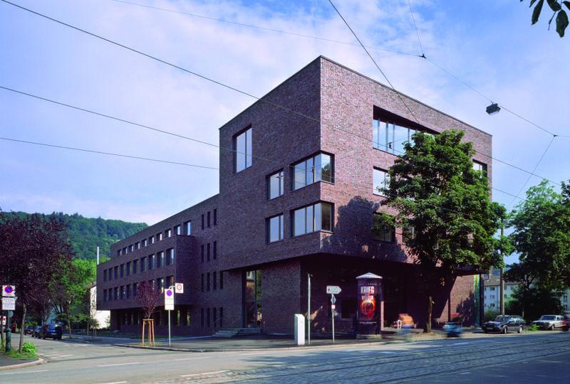 Karl Rahner Building