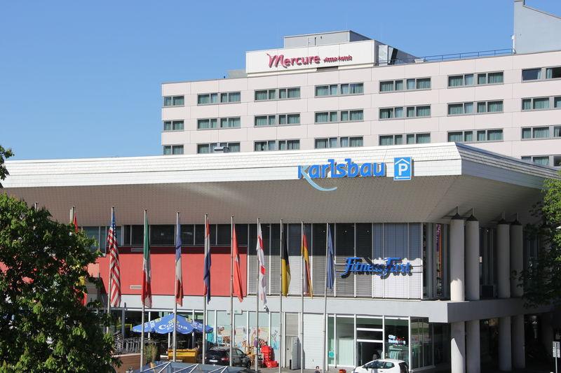 Karlsbau Fribourg