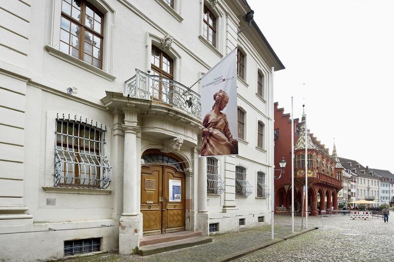 Musée d'histoire de la ville Fribourg