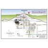 Höhenschnitt Museums-Bergwerk Schauinsland