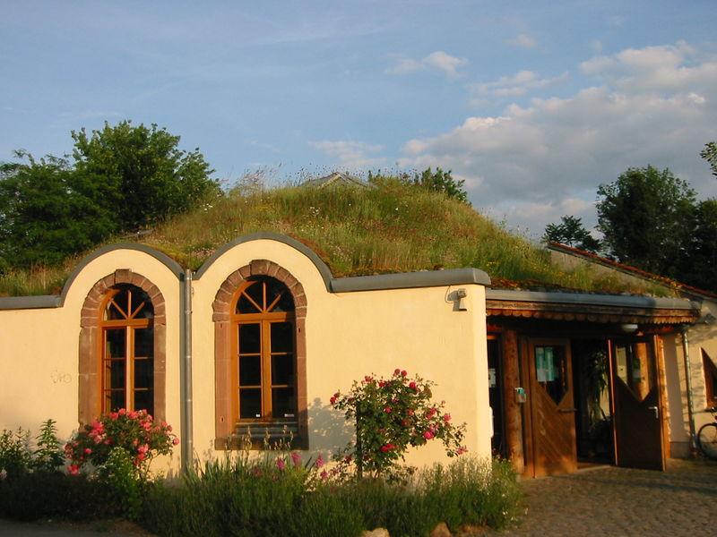 Station écologique Fribourg