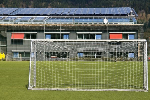 Freiburg Green City Stadion