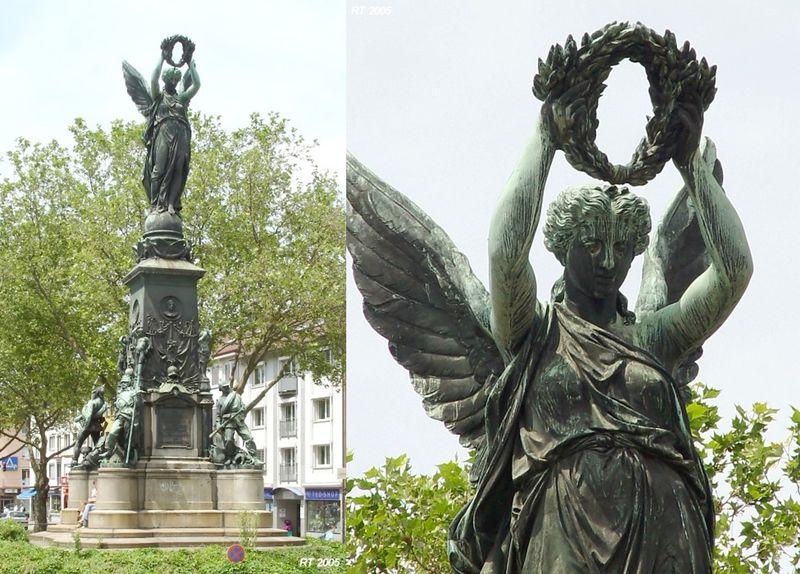 Monumento de la Victoria