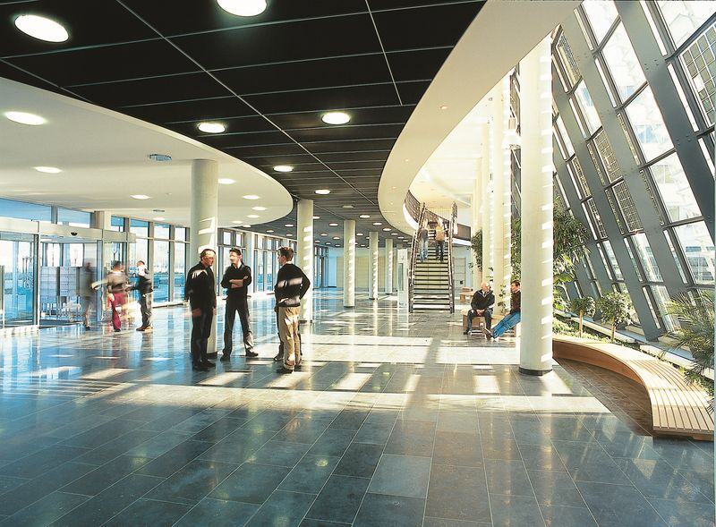 Centre d'information solaire Fribourg