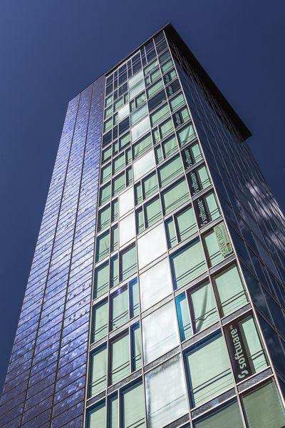 Torre solare Friburgo