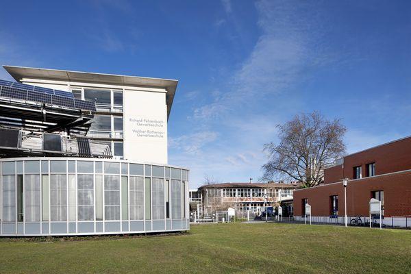 Freiburg Richard-Fehrenbach-Schule