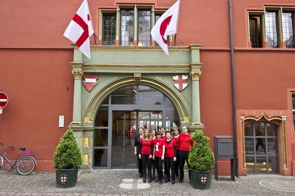Office de tourisme Fribourg