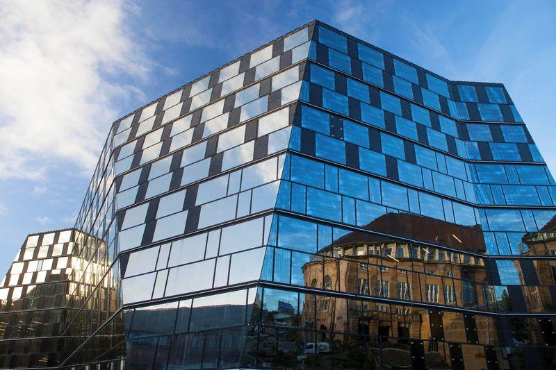 Freiburg Unibibliothek