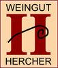 Logo Weingut Hercher