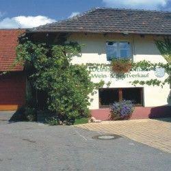Weingut Landmann, Haus