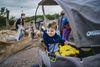 Tiere ganz nah im Naturwildpark Freisen