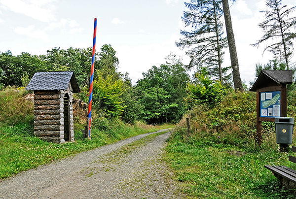 Grenzschlag Oberholzklau