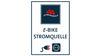 E-Bike Stromquelle & Ladestation