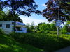 Wohnmobilstellplatz beim Panoramabad