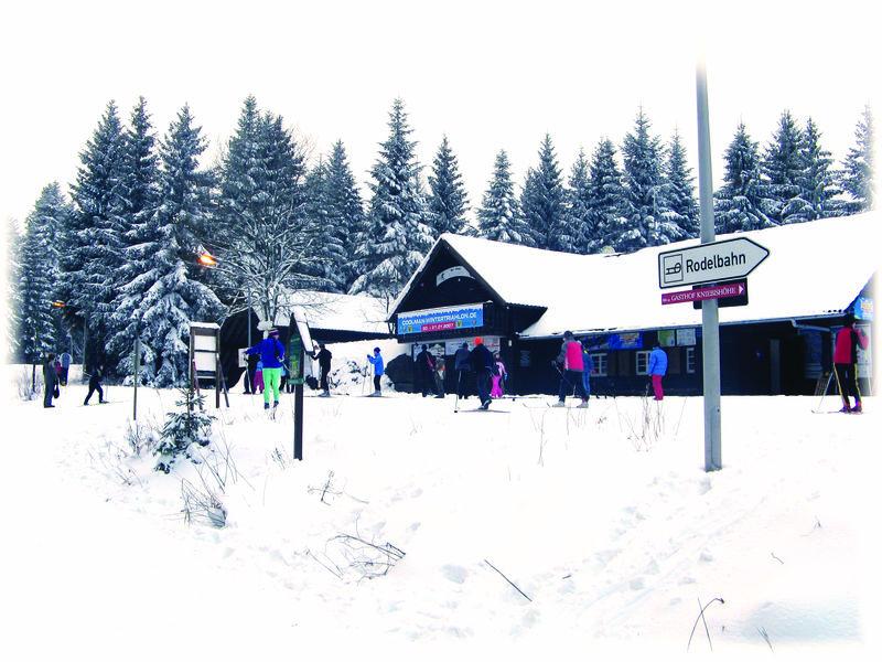 Skistation