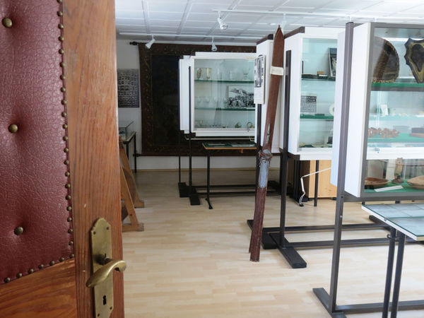 Heimatmuseum Winterberg