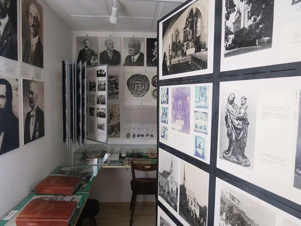 Die Vertriebenenproblematik nach dem 2. Weltkrieg steht im Heimatmuseum Winterberg im Mittelpunkt