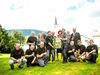 Das Team der Brauerei Lang-Bräu in Freyung