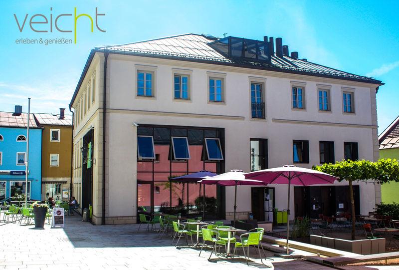 Restaurant Bar Veicht Freyung