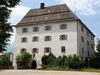 Im Schloss Wolfstein können Sie das Jagd Land Fluss Museum bewundern