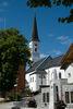 Eine der ältesten St. Anna-Wallfahrten Deutschlands und heute am Europäischen Pilgerweg VIA NOVA Bayerischer Wald – Böhmerwald gelegen
