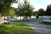 Wonmobil-Stellplätze in der Freizeitanlage Solla bei Freyung im Bayerischen Wald