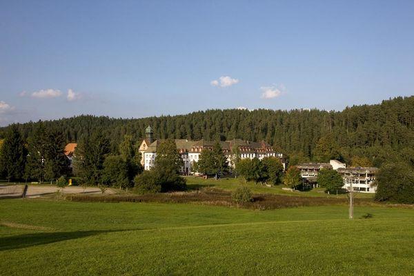 Friedenweiler