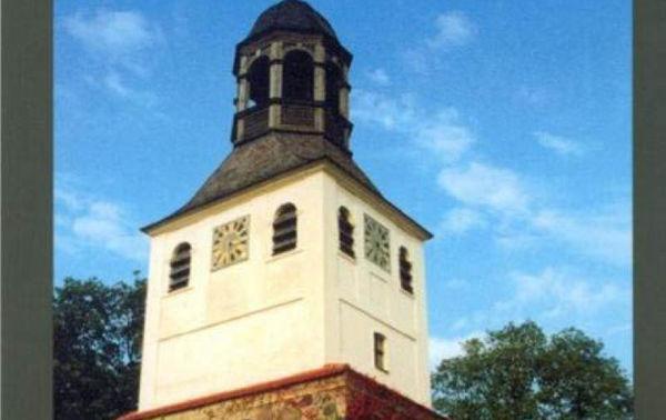 Kirche Friedersdorf, Foto: Thomas Dresel