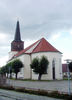 Kirche Friedland, Foto: Seenland Oder-Spree