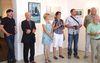 Tourist-Information Friedland - Ausstellung, Foto: Lutz-Bodo Knöfel