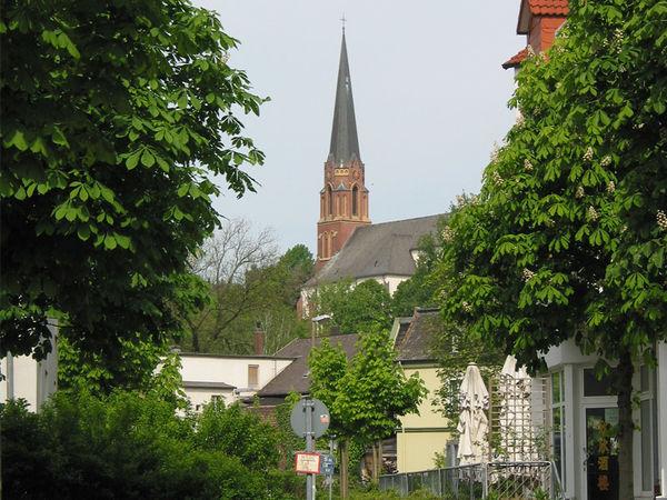 Stiftskirche Fröndenberg